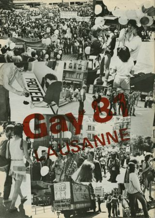 Gay 81, Lausanne